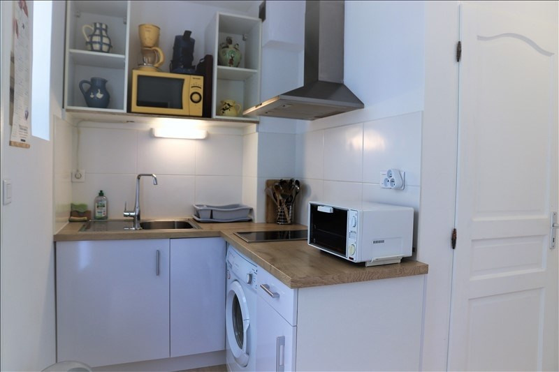 Sale apartment Bandol 175000€ - Picture 3