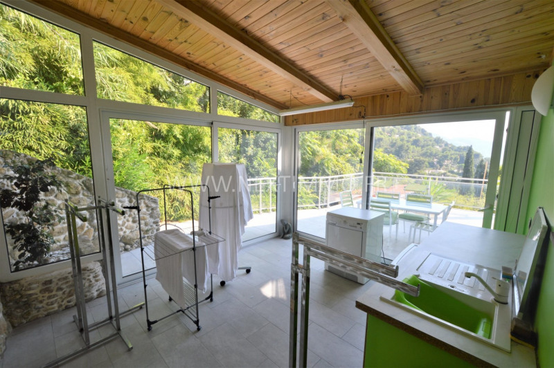 Revenda residencial de prestígio casa Roquebrune-cap-martin 3500000€ - Fotografia 12