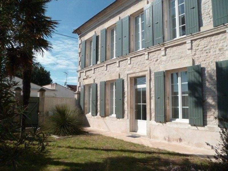 Maison le château d oleron - 6 pièce (s) - 196 m²