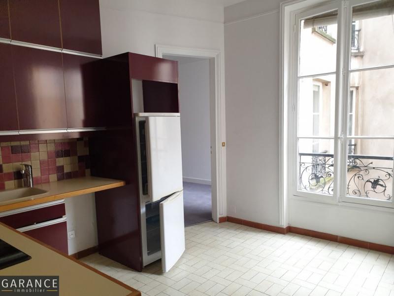 Rental apartment Paris 14ème 2225€ CC - Picture 4