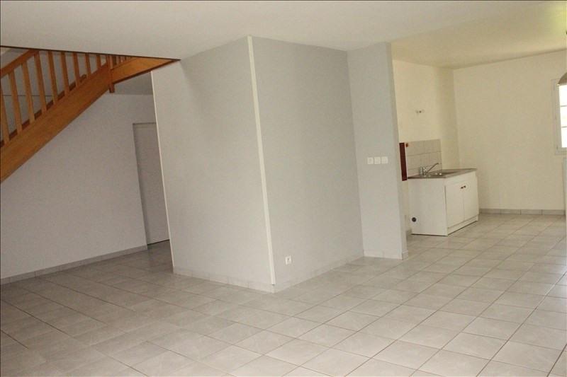 Vente maison / villa St remy la vanne 210000€ - Photo 2