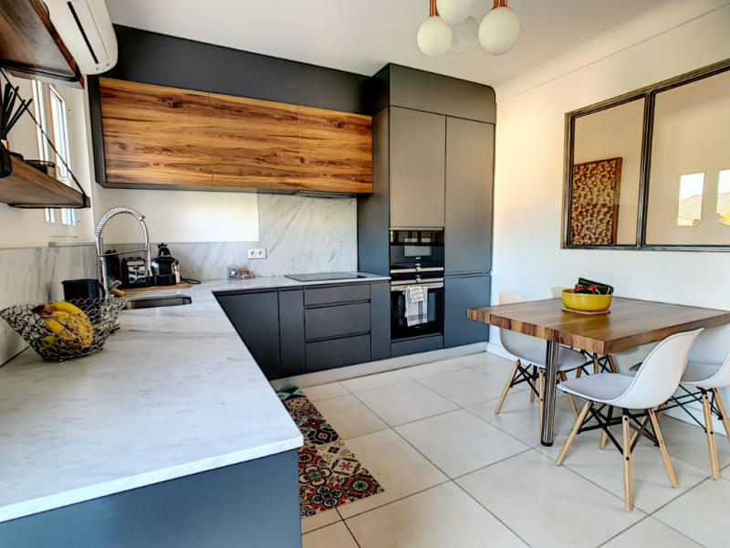 Immobile residenziali di prestigio appartamento Nice 845000€ - Fotografia 9