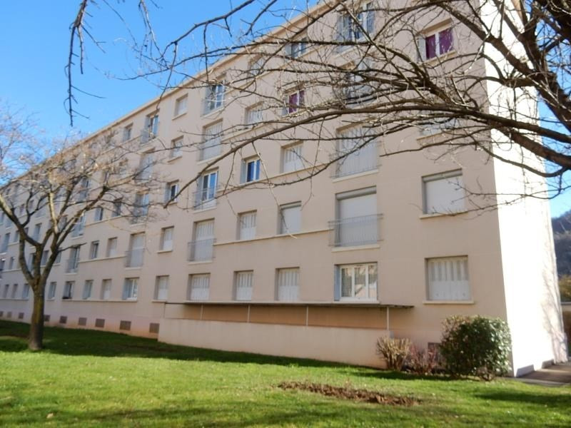 Vente appartement St martin d'heres 69000€ - Photo 5