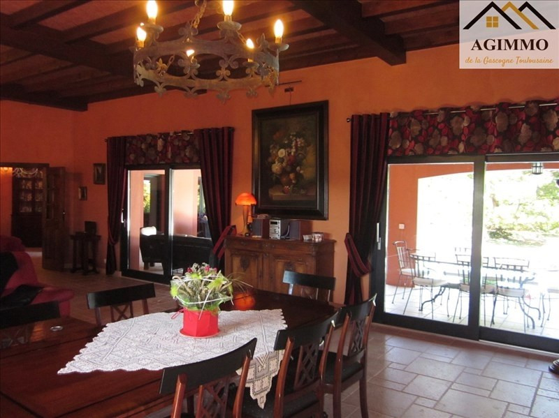 Vente de prestige maison / villa Levignac 750000€ - Photo 4