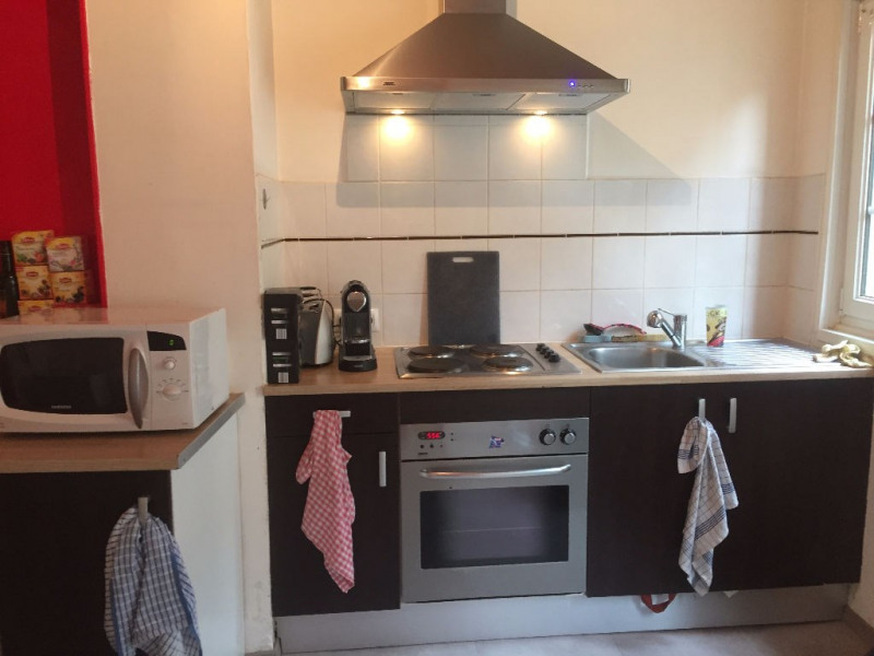 Location appartement Saint omer 455€ CC - Photo 3