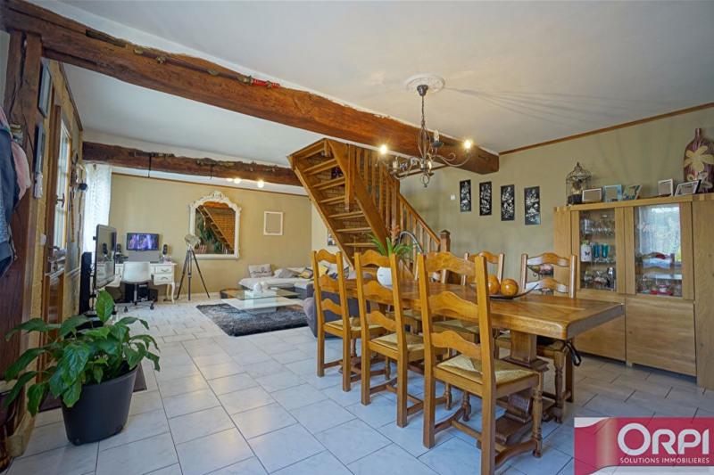 Sale house / villa Saint clair sur epte 179000€ - Picture 2
