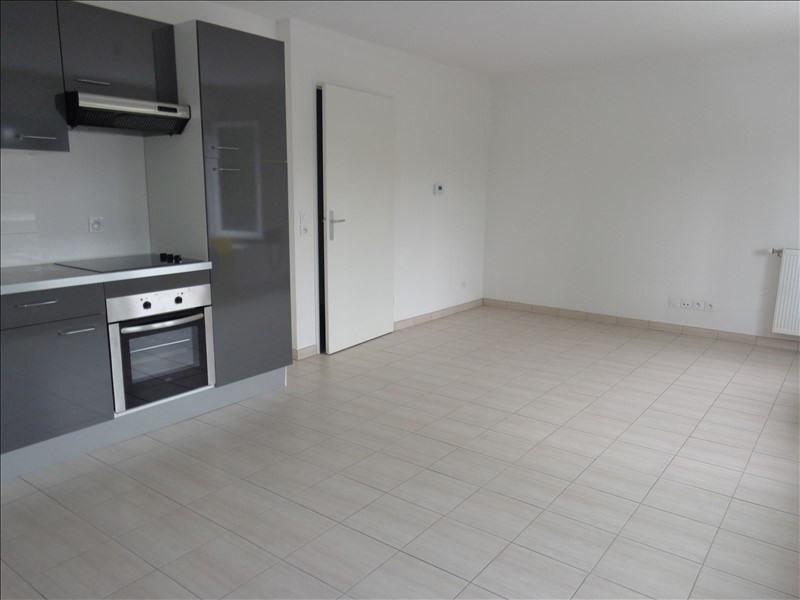 Location appartement Bretigny sur orge 732€ CC - Photo 1