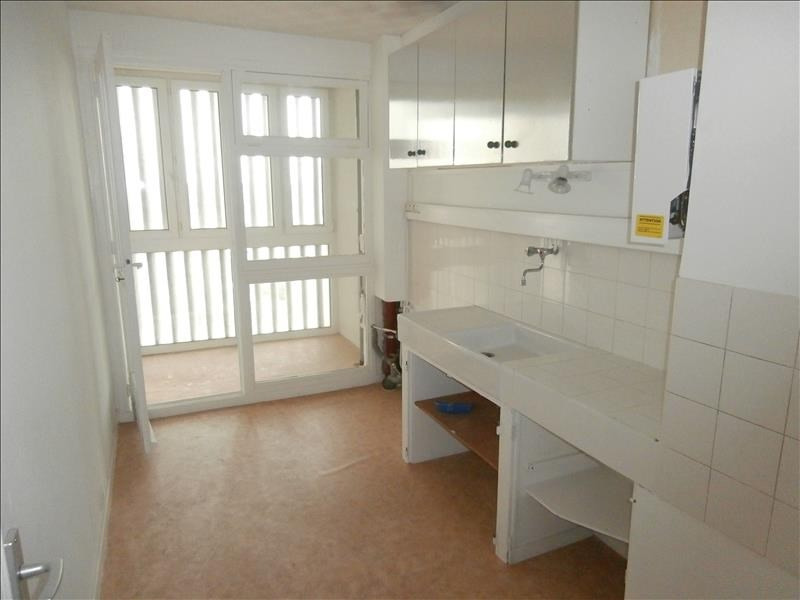Sale apartment Caen 102 000€ - Picture 3