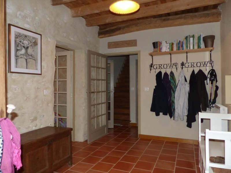 Vente maison / villa Brienon sur armancon 188000€ -  8