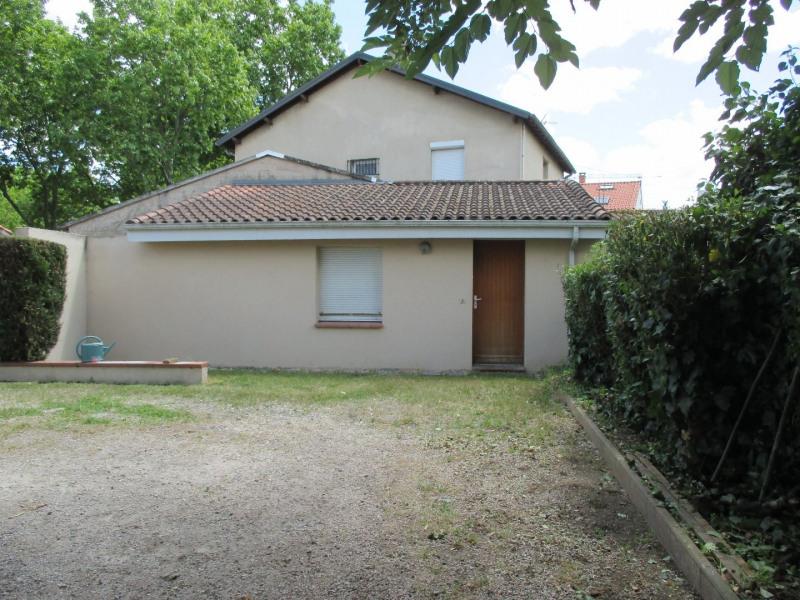 Sale building Toulouse 682000€ - Picture 2
