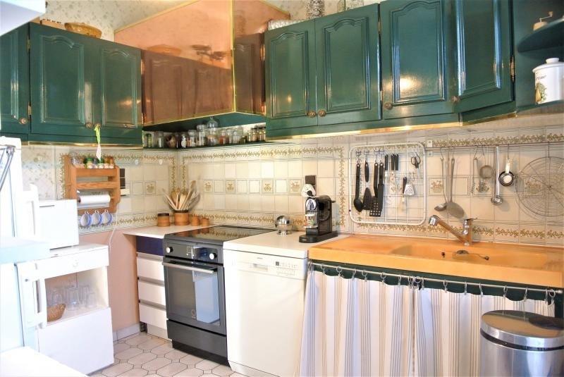Sale house / villa St leu la foret 486000€ - Picture 4