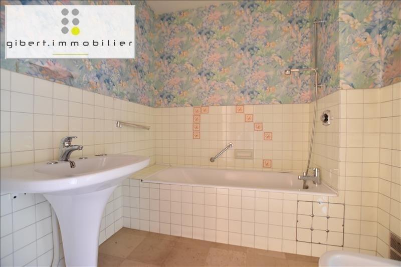 Vente appartement Le puy en velay 154500€ - Photo 6