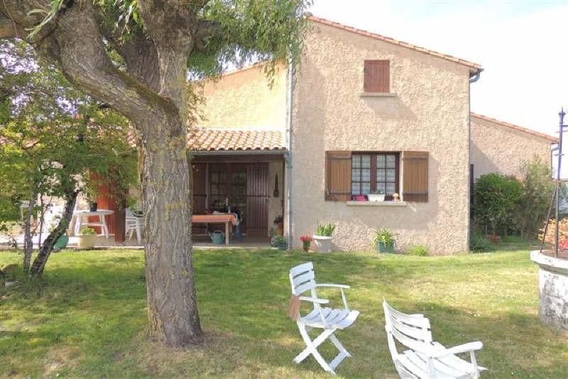 Vente maison / villa St sulpice de royan 400000€ - Photo 1