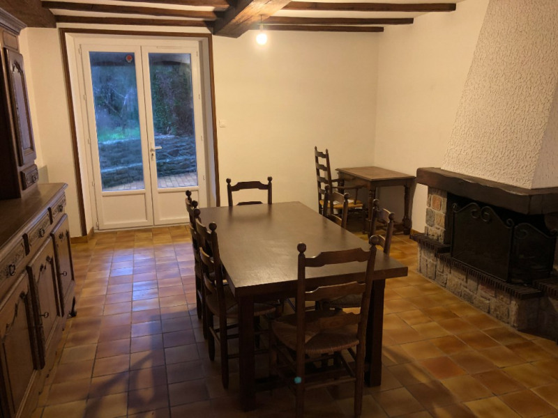 Sale house / villa La romagne 143 480€ - Picture 2