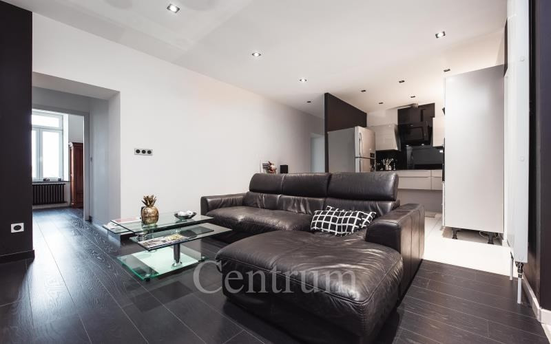 Vente appartement Metz 335000€ - Photo 3