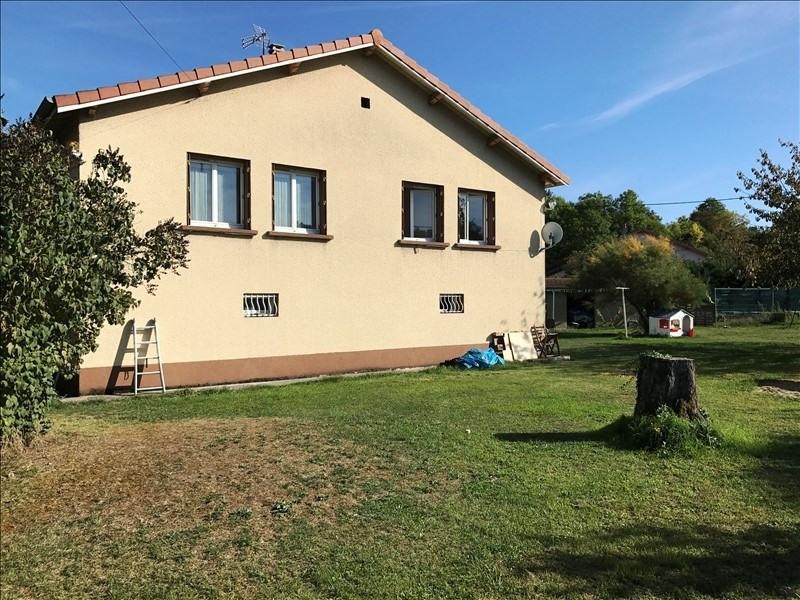 Sale house / villa St quentin fallavier 273000€ - Picture 3