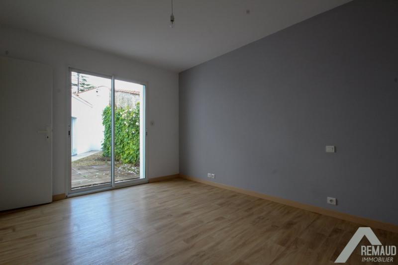 Rental house / villa Aizenay 673€ CC - Picture 4