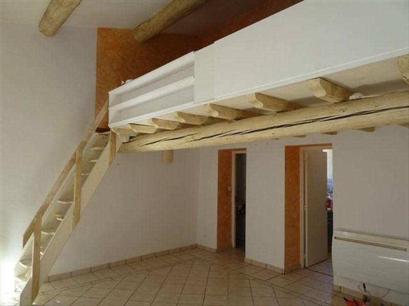 Sale apartment Nimes 54000€ - Picture 1