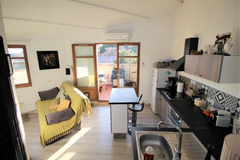 Sale apartment Villeneuve loubet 159900€ - Picture 6