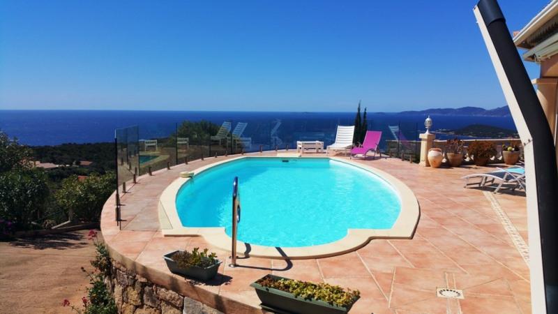 Location vacances maison / villa Pietrosella 5500€ - Photo 5