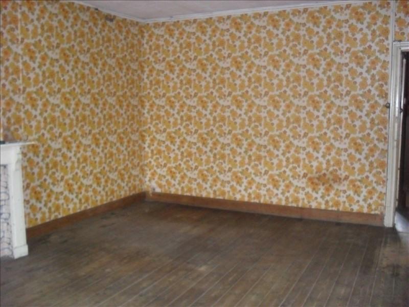 Sale house / villa Sin le noble 75000€ - Picture 5