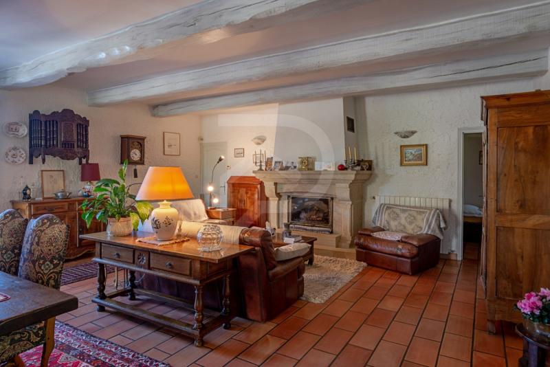 Vente de prestige maison / villa Pernes les fontaines 730000€ - Photo 6