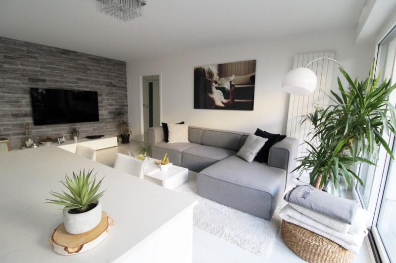 Rental apartment Levallois perret 2250€ CC - Picture 2