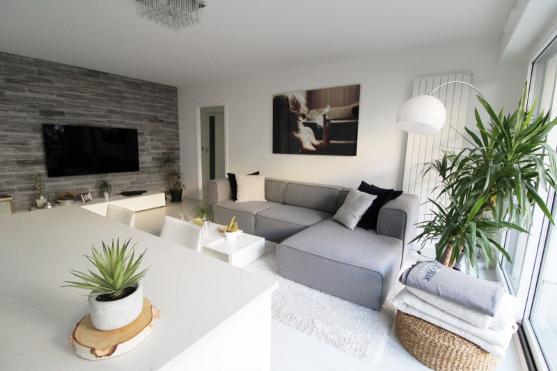 Location appartement Levallois perret 2250€ CC - Photo 2