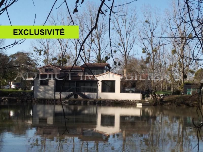Vente maison / villa Lavaur 327600€ - Photo 3