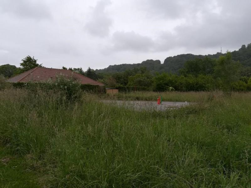 Terrain Billere 665 m2