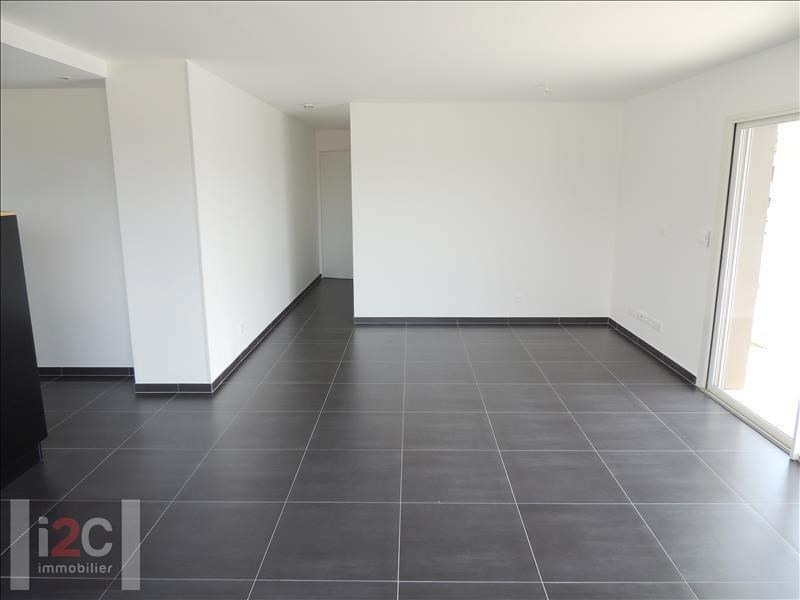 Vente appartement Prevessin-moens 650000€ - Photo 2