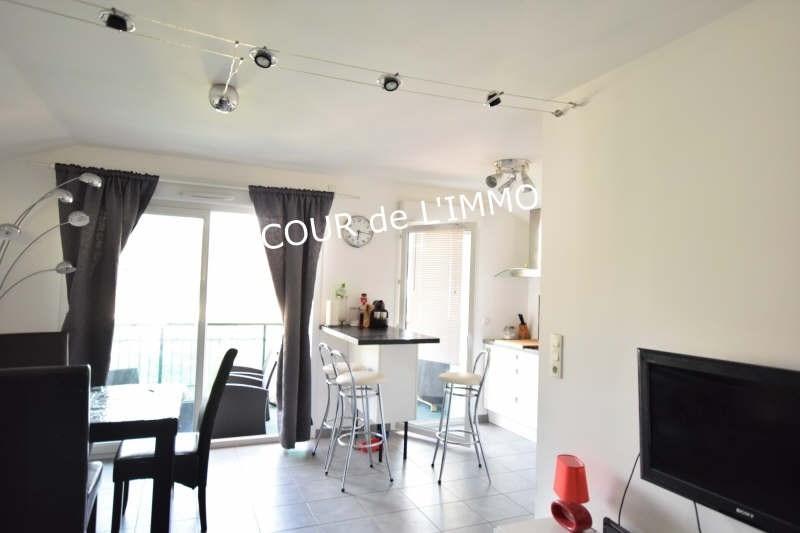 Vente appartement Bonne 275000€ - Photo 3