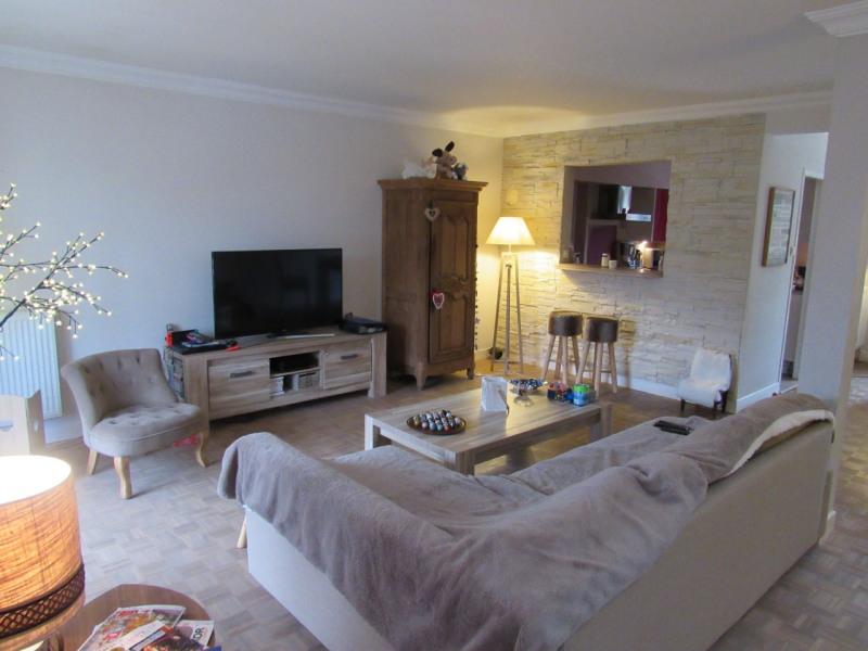 Vente maison / villa Lesigny 477000€ - Photo 2
