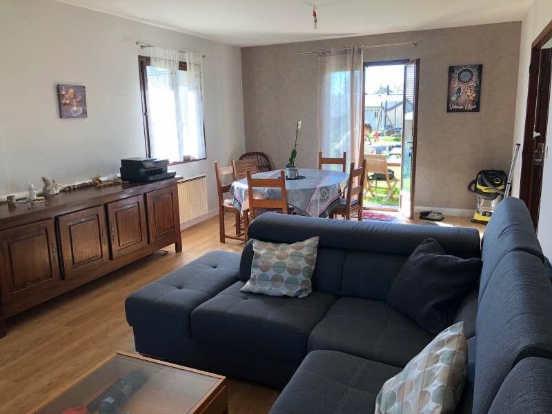 Vente maison / villa Magny en vexin 231800€ - Photo 2