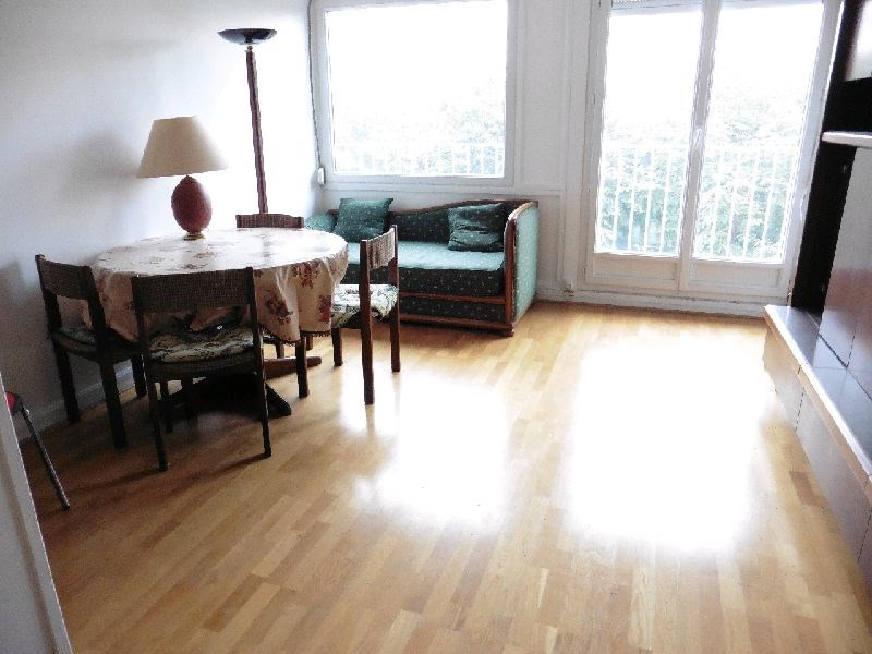 Vente appartement Vincennes 358 000€ - Photo 1