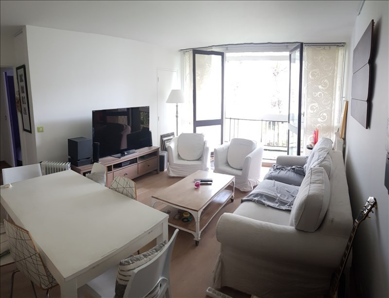 Vente appartement Garches 449000€ - Photo 2