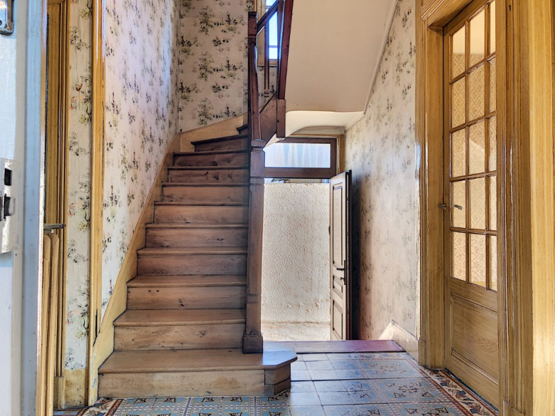 Vente maison / villa Desertines 104000€ - Photo 6