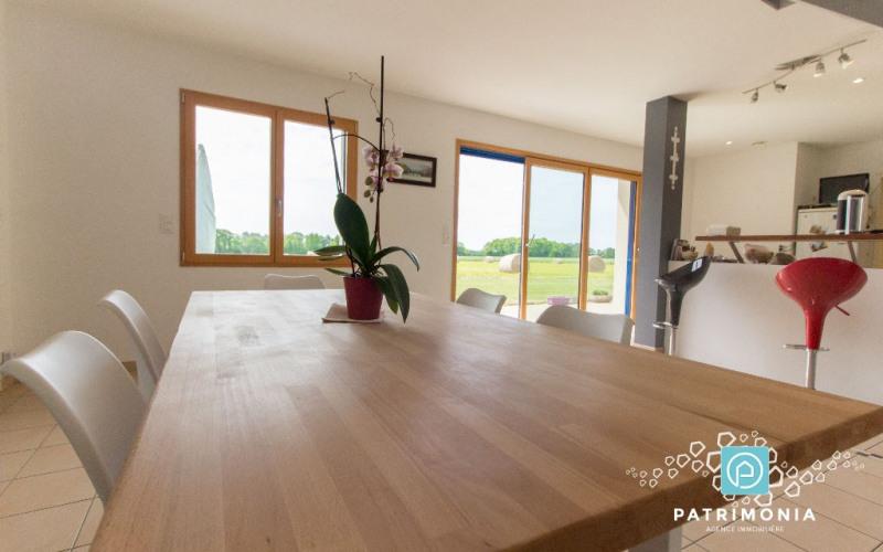 Vente maison / villa Clohars carnoet 327600€ - Photo 9