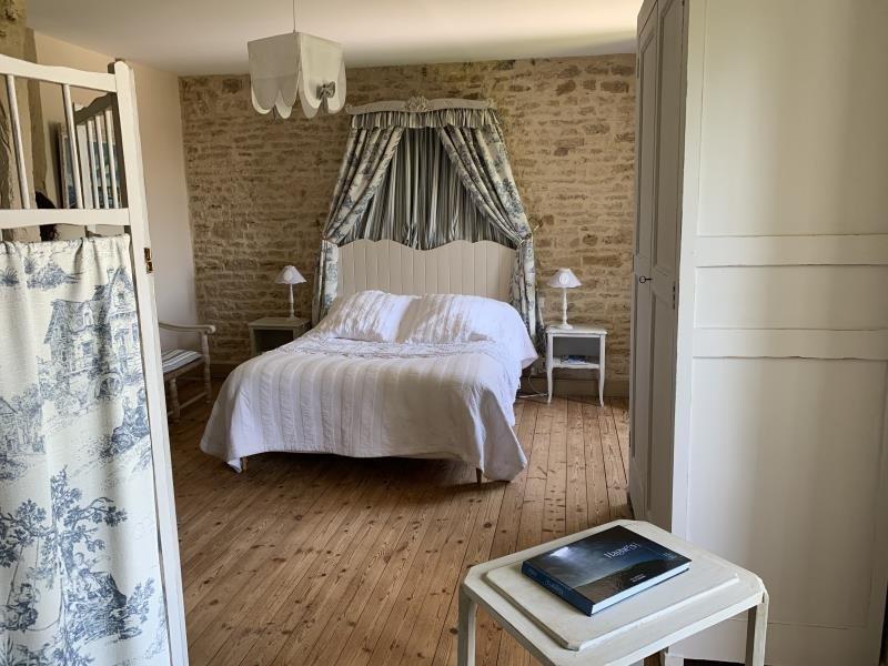 Sale house / villa Picauville 313500€ - Picture 3