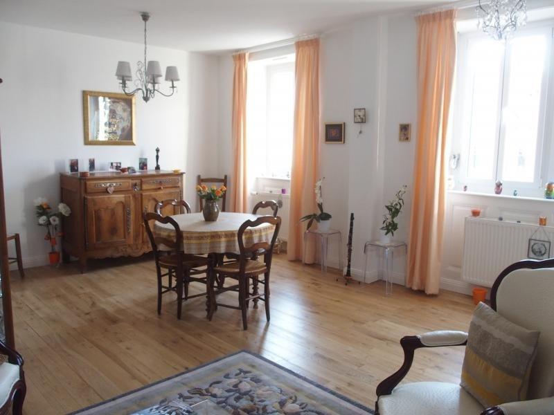 Vente appartement Riedisheim 250000€ - Photo 1