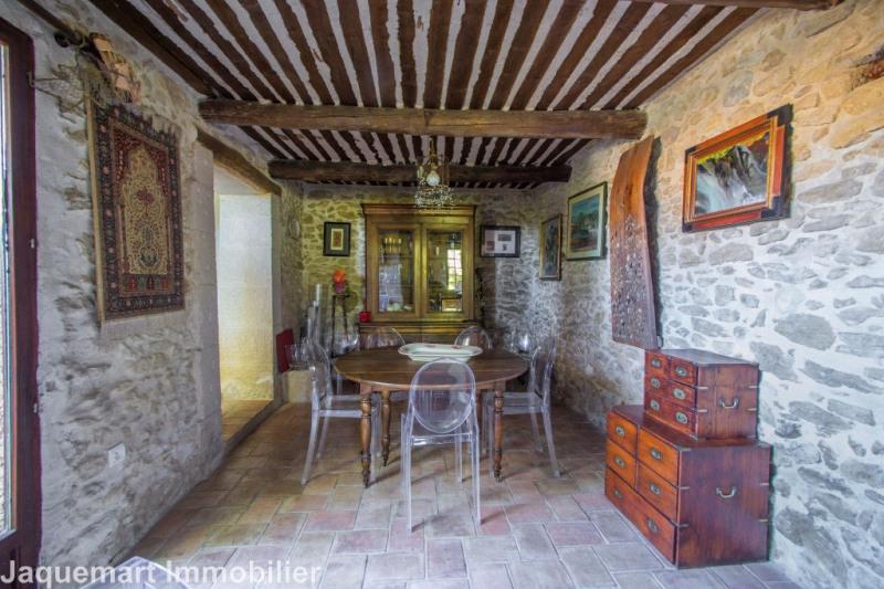 Immobile residenziali di prestigio casa Lambesc 640000€ - Fotografia 8