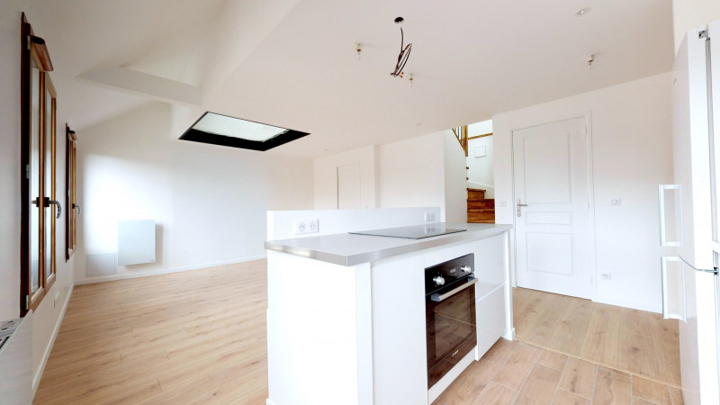 Vente appartement Châtenay-malabry 375000€ - Photo 1
