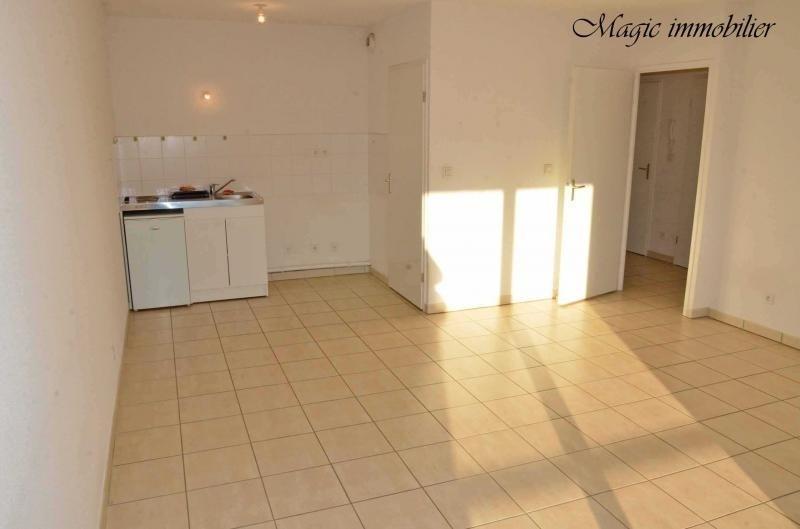 Location appartement Bellegarde sur valserine 545€ CC - Photo 2