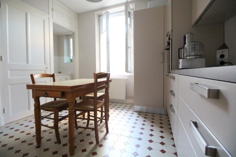 Sale apartment Grenoble 177000€ - Picture 4