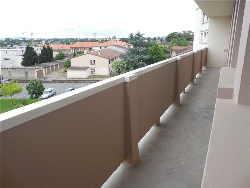 Sale apartment Blagnac 178500€ - Picture 2