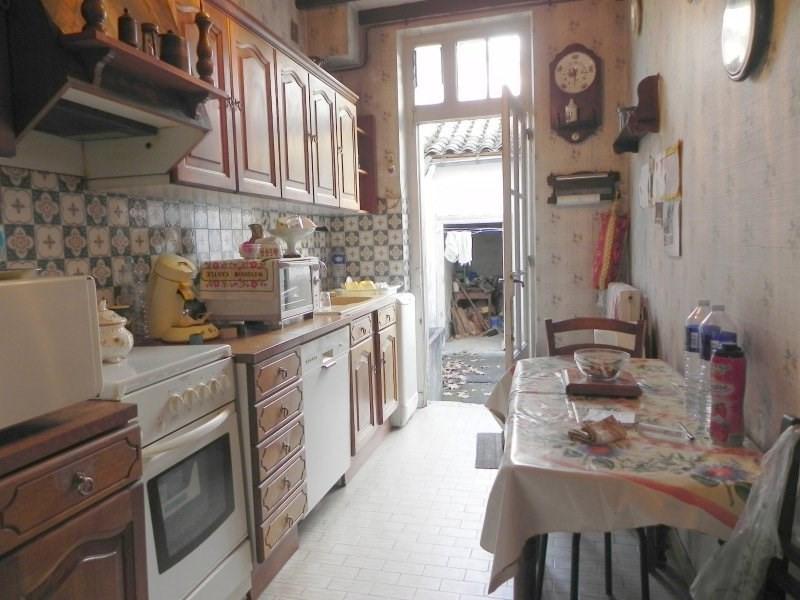 Venta  casa Agen 110000€ - Fotografía 1