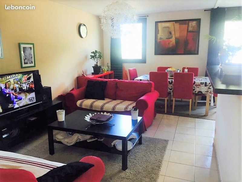 Vente appartement Montpellier 200 000€ - Photo 2