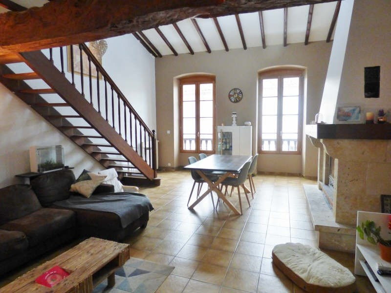 Vente maison / villa Miradoux 147 000€ - Photo 3