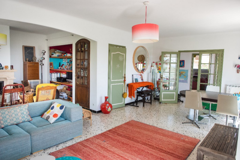 Vente maison / villa La garde 599000€ - Photo 6