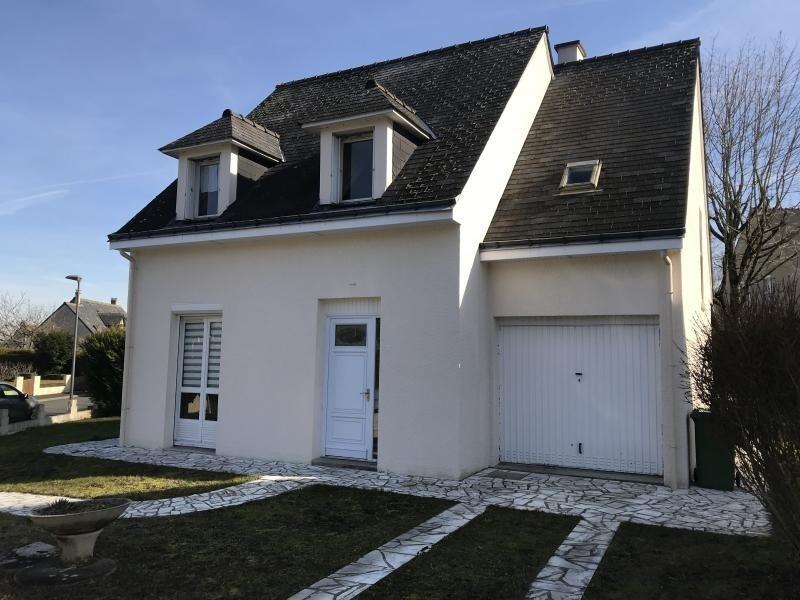 Vente maison / villa Joue les tours 252000€ - Photo 1